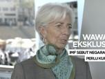VIDEO: IMF Sebut Negara-negara Arab Perlu Kurangi Belanja
