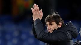 Resmi: Antonio Conte Latih Inter Milan