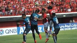 Live Streaming Yangon United vs Bali United di Piala AFC 2018