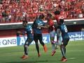 Widodo Bantah Bali United Prioritaskan Piala Presiden