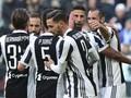 Statistik Menarik Jelang Juventus vs Tottenham Hotspur