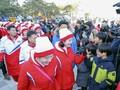 Korsel Kucurkan Rp35,9 M untuk Delegasi Korut di Olimpiade