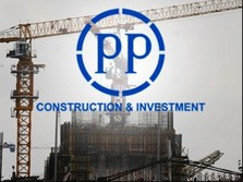 PTPP Raih Kontrak Baru 2,86 T Sepanjang Februari 2018