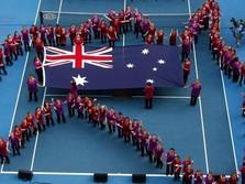 Australia Lockdown Ketat Negara Bagian, Strain Inggris Nyebar