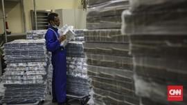 INDEF: Pengelolaan Utang Era Orde Baru Lebih Hati-hati