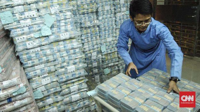 Likuiditas Ketat Perbankan, Pil Pahit Kenaikan Bunga BI