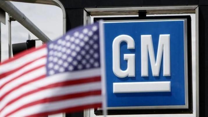 Trump Tidak Senang General Motors PHK 14.000 Karyawan