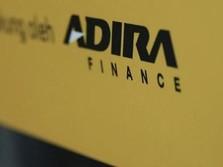 Adira Finance Terbitkan Obligasi Rp 832 M