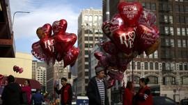 4,3 Juta Pengguna Internet Kena Tipu Saat Valentine
