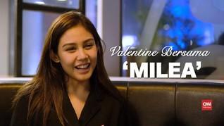 VIDEO: Kado yang Diinginkan 'Milea' saat Valentine