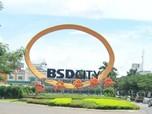 Kuartal III-2018, Marketing Sales BSDE Naik 12% Jadi Rp 5,4 T