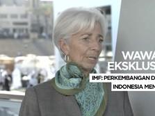 VIDEO: Perkembangan Mesir Hingga Indonesia Menggembirakan