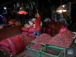 Halau Impor, RI Siapkan Rp 21 T untuk Ketahanan Pangan 2019