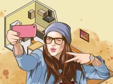 Survey: Milenial Bisa Habiskan Rp11 Juta/Bulan Demi Lifestyle