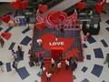 Tiga Cerita Asal Usul Hari Valentine