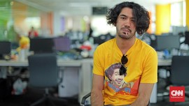 Reza Rahadian Jawab Soal Kritik 'Reza Lagi Reza Lagi'
