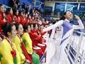Kesan Atlet Korut Kunjungi Korsel selama Olimpiade