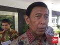Wiranto Minta Dubes RI Pantau Kekuatan Negara Lain