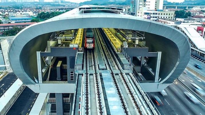 Produksi Manufaktur Singapura Naik Tajam di Januari