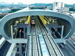 Malaysia-Singapura Teken Perjanjian Penundaan Kereta Cepat