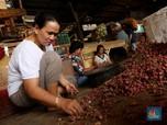 Ramadan Penuh Keprihatinan, BI Ramal Mei Terjadi Deflasi