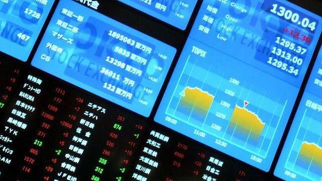 IHSG Ada Harapan Pandemi Corona Tertangani, Bursa Asia Hijau