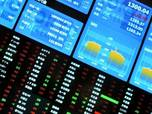 Rilis Data Ekonomi Selamatkan Bursa Saham Asia