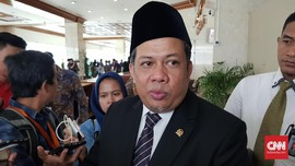 PKS: Fahri Hamzah Satu-satunya Kader yang Dipecat