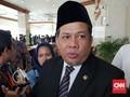 Fahri Nilai Tak Ada Urgensi Jokowi Terbitkan Perppu MD3