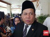 Fahri Beda Sikap soal Pasal Penghinaan Parlemen dan Presiden