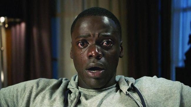 Rayakan Setahun Rilis, 'Get Out' Tayang Gratis di Bioskop AS