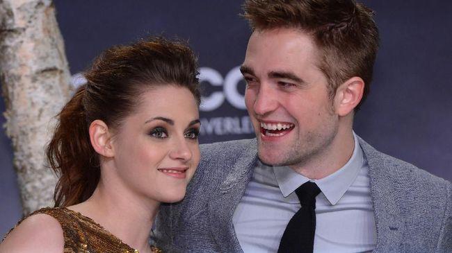 Rayakan 10 Tahun, 'Twilight' Kembali ke Layar Lebar