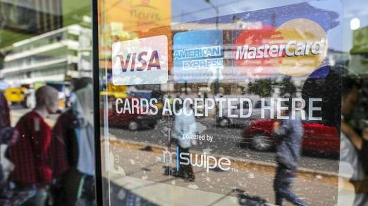 Dari Visa hingga Mastercard Tinggalkan Libra, Ada Apa?