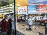 Pandemi, Mastercard dan Visa Tunda Kenaikan Biaya Transaksi