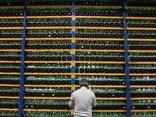 Ini Kerugian Bila Data Center RI Berada di Luar Negeri