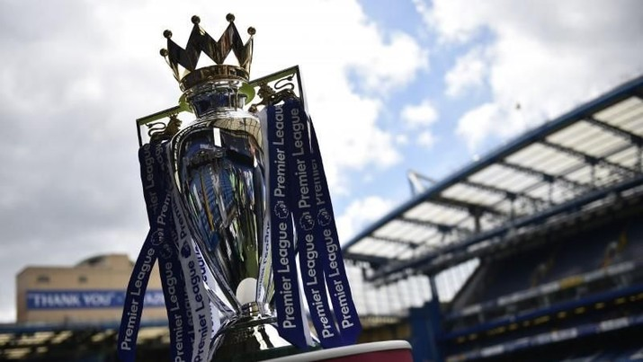 Atur Hak Siar, Klub Liga Premier Inggris Cetak Laba Rp 19,8 T
