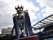 Tanpa Penonton! Liga Premier Inggris Dimulai Lagi 17 Juni