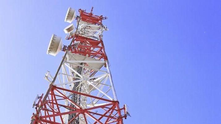 TOWR akan Bagikan Dividen Maksimal Rp 1,5 Triliun
