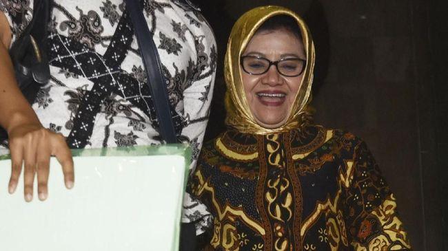 Bupati Subang yang Ditangkap KPK Calon Petahana di Pilkada