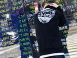 Bursa Asia Merah Membara, Bursa RI Hijau Sendiri