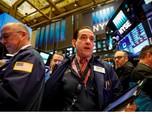 Lagi, Perang Dagang Picu Koreksi Wall Street Lebih dari 2%