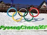 Sewakan Rumah Saat Olimpiade, Warga Korea Raup Rp 27 Miliar
