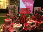 The Body Shop Tawarkan Diskon untuk Produk Edisi Valentine