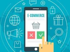 Kritik Keras Pengusaha Atas Aturan Pajak e-Commerce