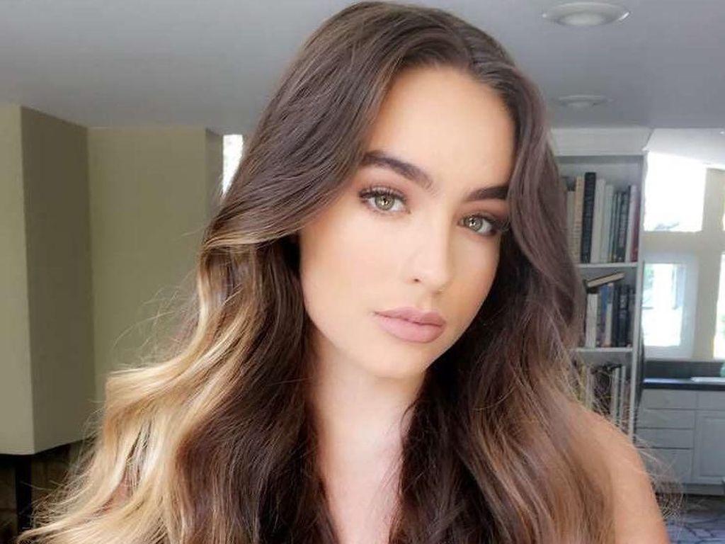 Guru Fitnes Cantik dan Seksi Ini Raup Rp 358 Juta per Satu Foto di Instagram