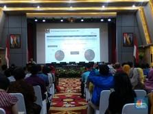Fintech Lending dan Payment Dominasi Pasar Indonesia
