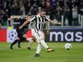 Prediksi Tottenham Hotspur vs Juventus