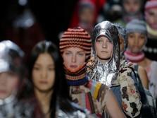 Muslim Fashion Festival Targetkan Transaksi Rp 35 Miliar