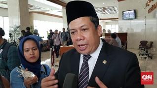 Fahri Hamzah Mengaku Iba pada Kader PKS Penantang Mubahalah
