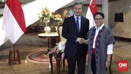 Negara ASEAN Sepakati Model Perjanjian Ekstradisi